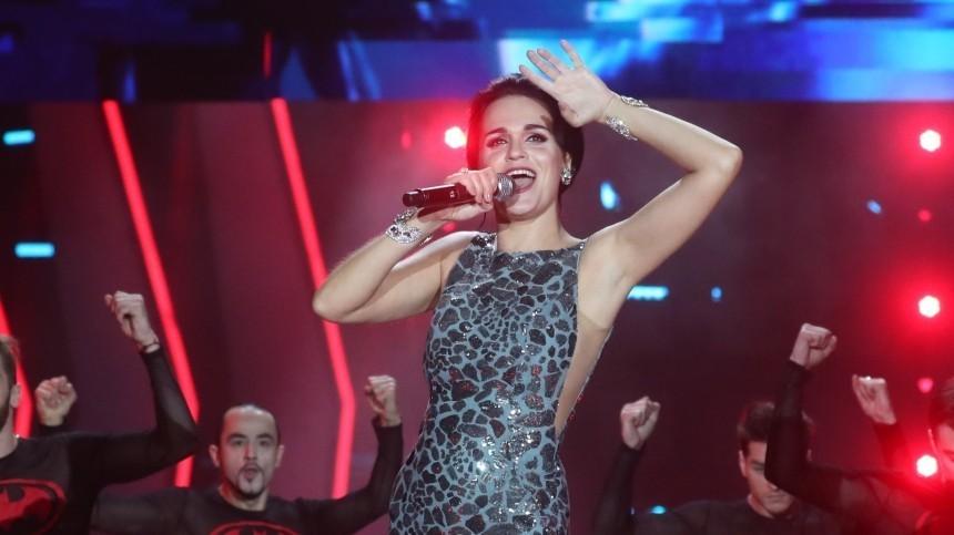 «Пою полистку!»: певица Слава рассказала опотере памяти из-за тяжелой болезни