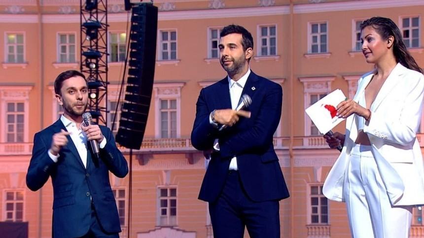 Гендиректор «Знания» сучастниками «Алых парусов» запустил новую онлайн-платформу