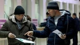 МВД обяжет мигрантов подписывать новый документ