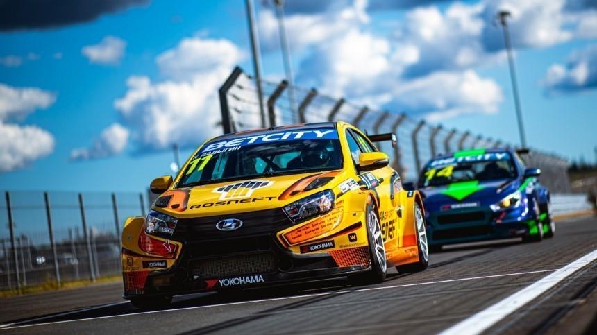 Гран-при России Формулы-1 с2023 года будет проходить на«Игора Драйв»