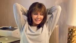 Экс-жена Аршавина показала, кто ейдает силы «сделать еще один вдох»