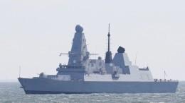 Посол РФвЛондоне заявил обопасности военного столкновения из-за инцидента сDefender