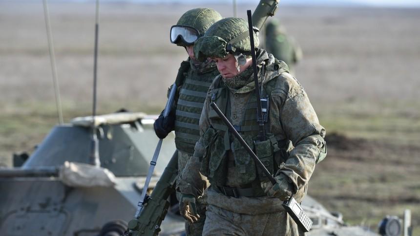 ВГермании заявили овсеобщем страхе начала войны сРоссией