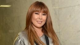Анита Цой рассказала офатальных последствиях перенесенного коронавируса