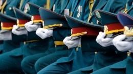 Тысячи выпускников вузов МЧС повсей стране получили дипломы илейтенантские погоны