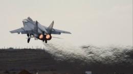 Российские военные вСирии отработали задачи попротивовоздушной обороне