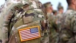 ВВС США разбомбили базу для запуска дронов вИраке