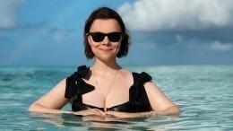«Спонсор округлостей— шоколадки»: Брухунова выложила пикантный снимок