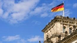 Меркель хочет запретить британцам въезд вЕСиз-за штамма «Дельта»