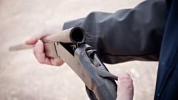 Ревнивый бизнесмен расстрелял трех человек наглазах уребенка