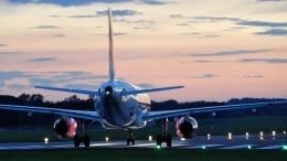 Эксклюзивный полет: екатеринбурженка оказалась единственной нарейсе изАнтальи