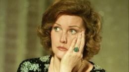 Елена Проклова простила своего растлителя: «Это замечательный человек!»
