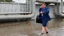 Московские аэропорты задержали более 20 рейсов из-за непогоды