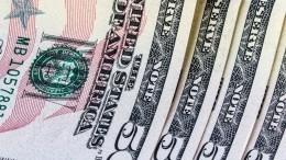 ВСША началась долларовая лихорадка— ищут сундук ссокровищами