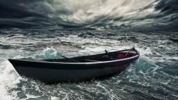 Корабль-призрак: убританских островов вВест-Индии нашли лодку с20 телами