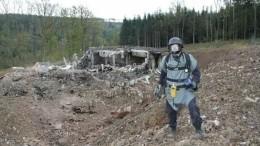 Захарова назвала «диким» требование Чехии кРФовыплате завзрывы воВрбетице