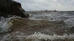 «Без дождей необойдется»: синоптик оценил риск прихода «суперливня» вПетербург