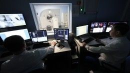 Как Курчатовский институт ицентр хирургии Петровского решили развивать ядерную медицину