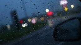 Из-за непогоды 13 тысяч жителей Нижегородской области остались без света