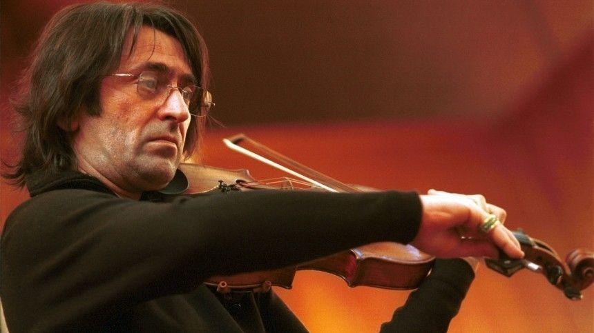 Юрий Башмет выступил смолодыми музыкантами вКрыму на«Тавриде»
