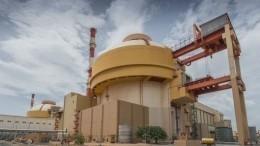 Строительство блока №5 АЭС «Куданкулам» сучастием РФначалось вИндии