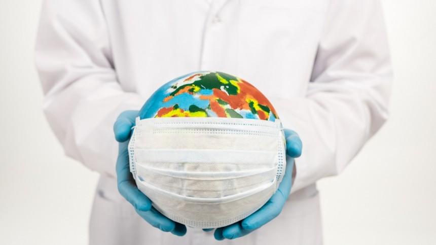 ВСША изобрели маску для определения коронавируса