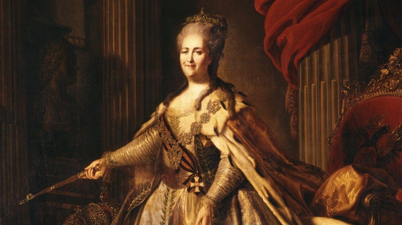 Какого роста был Наполеон, Екатерина II ипринцесса Диана?