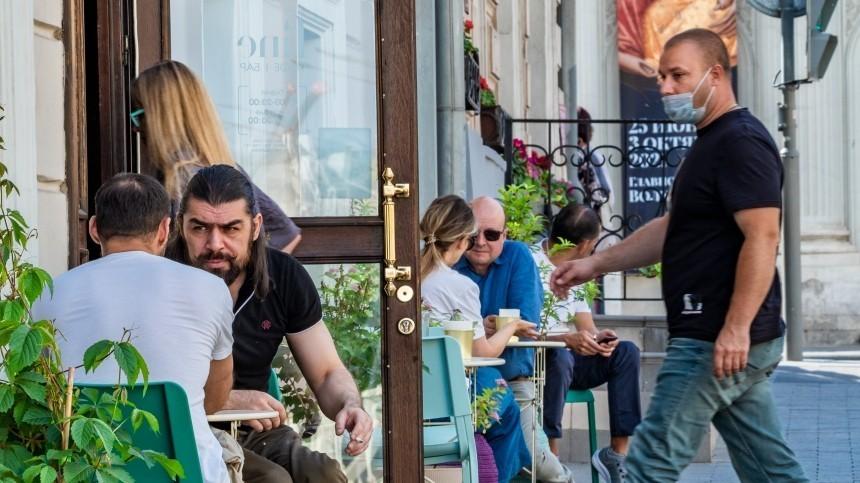 ВМоскве утвердили новый пакет мер антикризисной поддержки ресторанов икафе