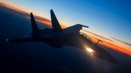 Российские истребители следят заэсминцем USS Ross возле Крыма