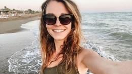 «Япочувствовала все семь чакр»: жена Шведова рассказала отантрическом сексе