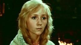 Стала известна причина смерти звезды «Двенадцати месяцев» Натальи Поповой