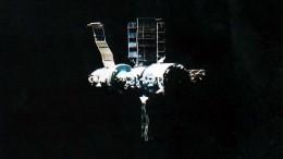 Успели пошутить вэфире: «Роскосмос» рассекретил документы окрушении «Союз-11»