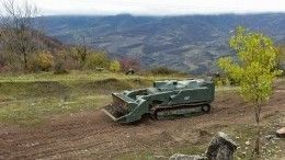 Путин рассказал обучастии России ввосстановлении отношений вНагорном Карабахе