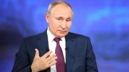 Путин ответил навопрос освоих мечтах, которым уже несуждено сбыться