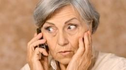 Заработала нааферистах: челябинская пенсионерка обманула телефонных мошенников