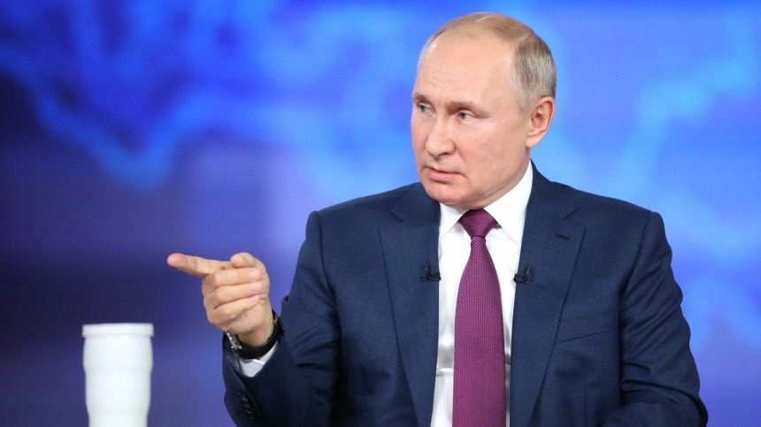 Пошла реакция: чиновники засуетились после жалоб граждан Путину наПрямую линию