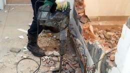 Больше течь никто невидел: вКузбассе мгновенно начали ремонт крыши детсада