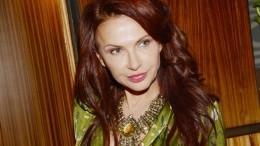«Шрамы наколеночках»: Эвелина Бледанс впервые рассказала отяжелых операциях усына