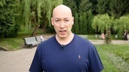 «Здесь тебя неждут»: Гордон посоветовал Киркорову неприезжать наУкраину