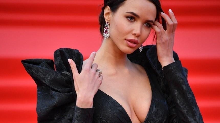 Экс-девушка Тимати призналась, что никогда невыйдет замуж забедного мужчину
