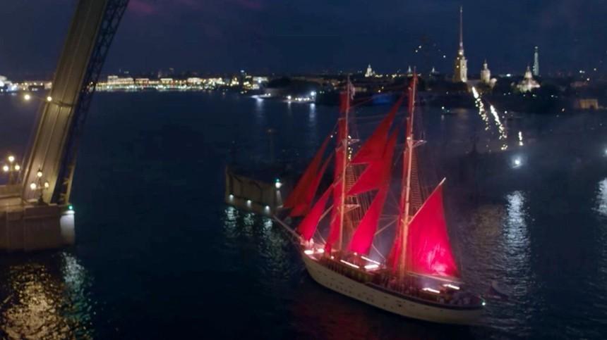 Легендарный корабль