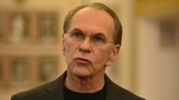 Актер Гуськов назвал состояние Крыма при украинских властях «помойкой»