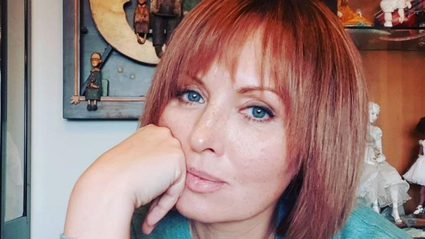 НаЕлену Ксенофонтову снова подал всуд бывший муж-адвокат