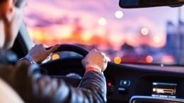 ВРоссии может быть увеличен скоростной порог до150 километров вчас