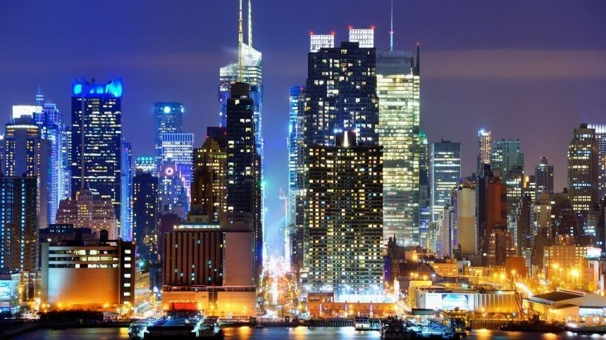 Украинские депутаты переименовали поселок вДонбассе вНью-Йорк