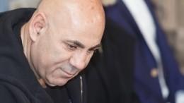 «Бал фриков»: Пригожин обвинил российских звезд вотсутствии внутренней культуры