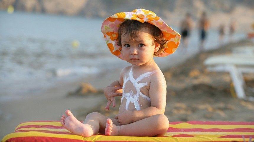 Лайфхак: Как правильно подобрать солнцезащитный крем?