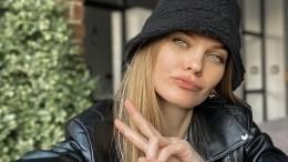 «Бросилбы меня»: мать двоих детей Кулецкая отреагировала наскандал сАбрамовым