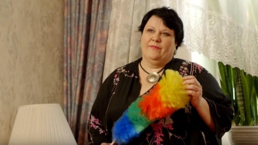 Умерла актриса изсериала «Счастливы вместе»
