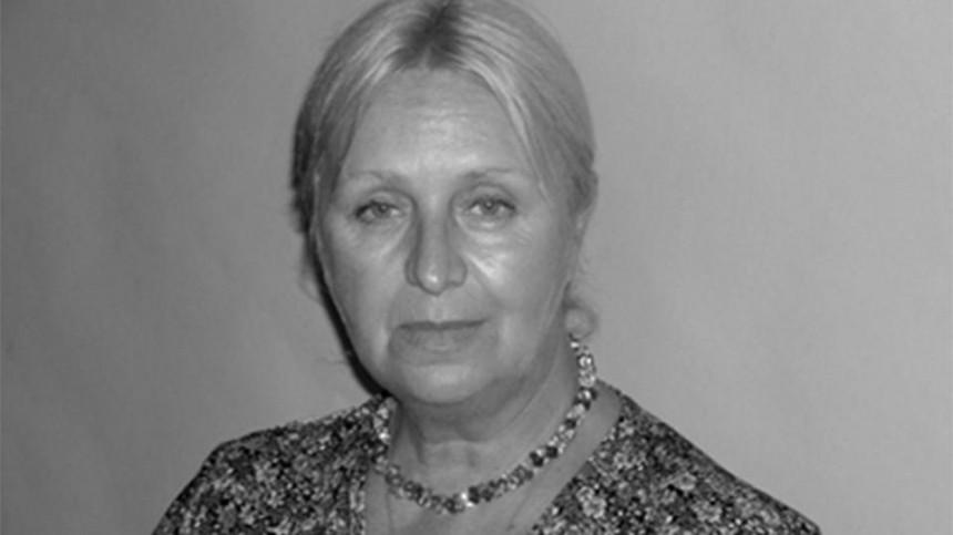 Умерла звезда фильмов «Две звезды» и«Бумер» Любовь Омельченко
